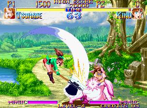 Kabuki Klash Screenshot.png